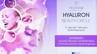 Hyaluron Beauty-Circle in München