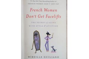 Buchtipp: French Women Don't Get Facelifts
